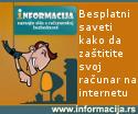 Zaštita od virusa, uputstva za zaštitu, informacije o novim virusima, saveti za zaštitu kompjutera, antivirusi i firewall, cišcenje virusa