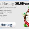 Besplatan unlimited hosting na godinu dana