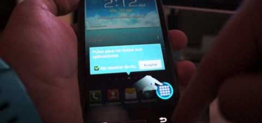 Jelly Bean za Galaxy S3 prikazan u video klipu