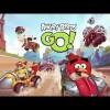 Provozajte ljute ptičice – stiže nam Angry Birds Go