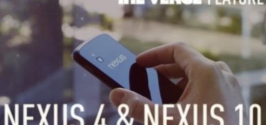 Idemo u Google – Kako su napravljeni Nexus 4, 7 i 10 ?