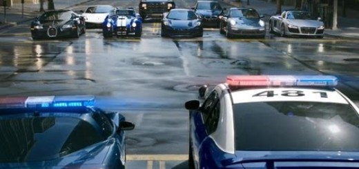 Need for Speed: Most Wanted stigao na Android