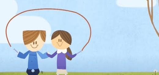 Google čestita Dan zaljubljenih na svojoj glavnoj strani