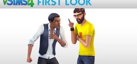 Traileri za Sims 4 i FIFA 2014
