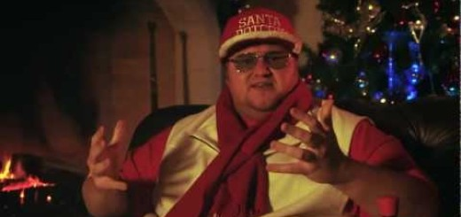 Kim Dotcom je u stvari Deda Mraz ?