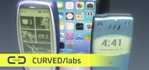 Povratak u prošlost: kako bi danas izgledali Nokia 3310 i Ericsson T28
