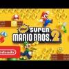 Nintendo predstavio novog Super Maria