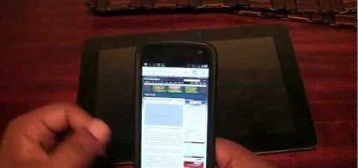 Kako izgleda Google Chrome na Androidu ?