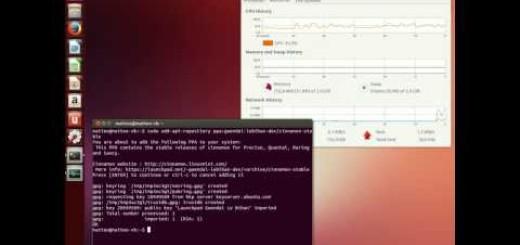 Deubuntizacija Ubuntu operativnog sistema