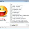 Kako da uklonite reklame iz Yahoo Messengera?