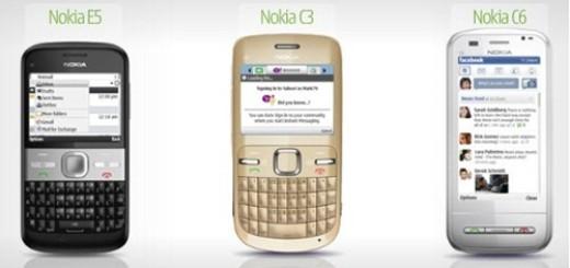 Nokia upravo objavila 3 nova mobilna telefona