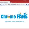 Kako da promenite izgled za Google Chrome ?