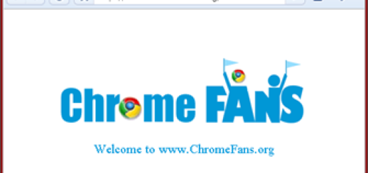 Kako da promenite izgled za Google Chrome ?