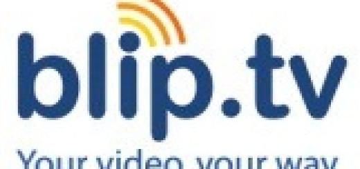 Kako da skidate klipove sa Blip.TV