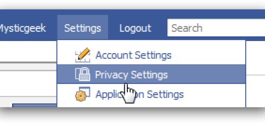 Kako da zaštitite Facebook profil?