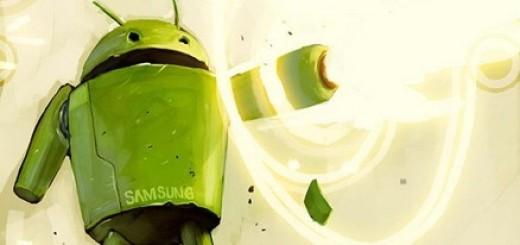 33 pozadine za vaš Android telefon