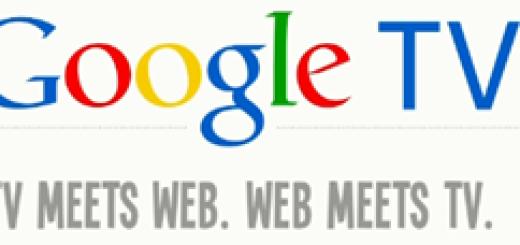 Uskoro nam stiže Google TV !