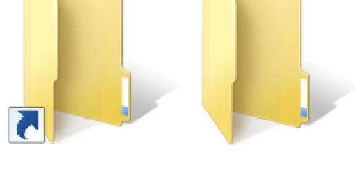 Kako da uklonite strelicu sa ikonice na desktopu?