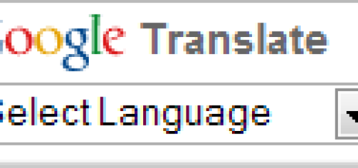Kako da dodate automatsko prevođenje vašeg bloga ?