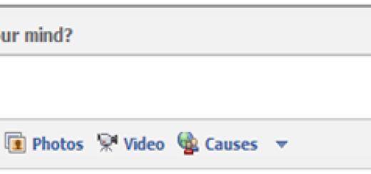 Kako da pokažete klip sa Youtube na Facebooku ?
