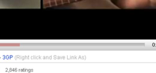 Kako da brzo skidate sa Youtube ?