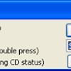 Kako da otvorite cd-rom uz pomoć tastature ?