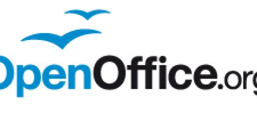 Objavljen OpenOffice 3.2.1