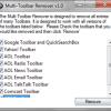 Kako da uklonite dosadne toolbarove iz vaših brauzera ?