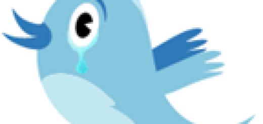 Kako da obrišete twitter nalog ?