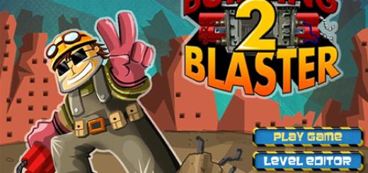 Igrica: Building Blaster 2