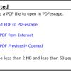 Kako da menjate PDF dokumente online ?