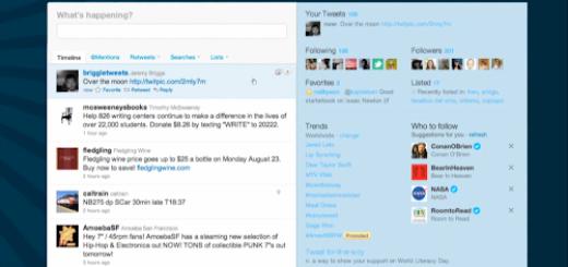 Uskoro novi dizajn Twittera