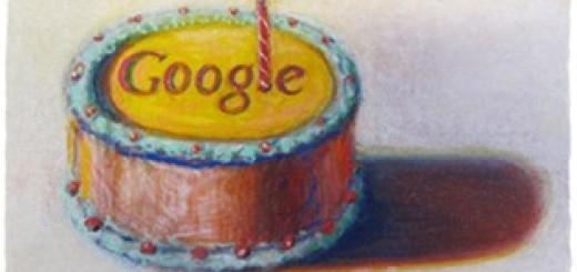 Google – 12 godina – 12 činjenica