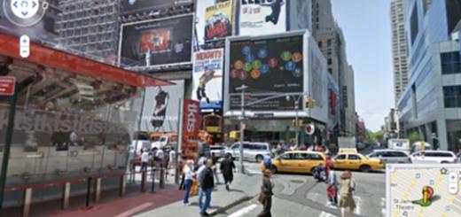 Google Street view uskoro i u igricama