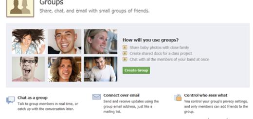 4 nove mogućnosti Facebook grupa