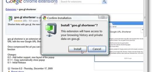 Kako da skratite URL uz pomoć goo.gl servisa ?