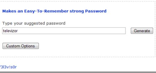 Kako da kreirate sigurnu i tešku lozinku ?