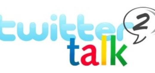 Spajanje Twitter i Google Talk statusa