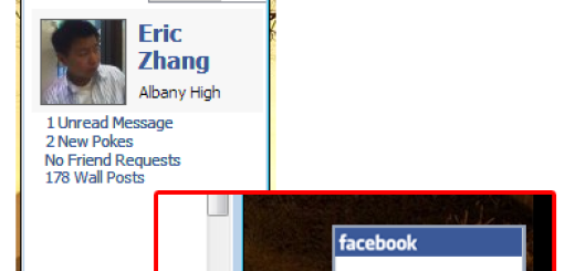 Facebook programi za vaš računar