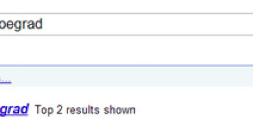Jednostavni trikovi za Google pretragu
