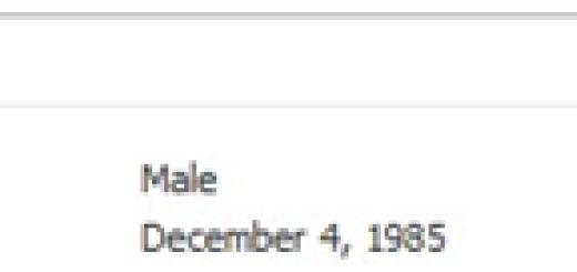 Kako da sakrijete datum rođenja na Facebooku