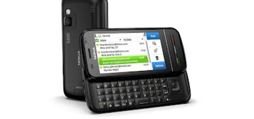 Nokia predstavila nove modele C6, C7 i E7