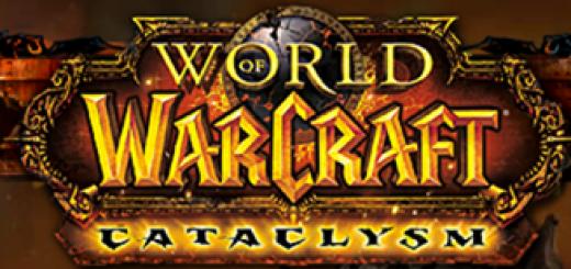 WOW: Cataclysm stiže 7. decembra