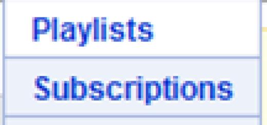 Kako da napravite playlist na Youtube?