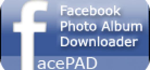 Kako da skinete sve slike iz Facebook albuma ?