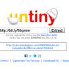 Kako da proširite skraćeni URL ?