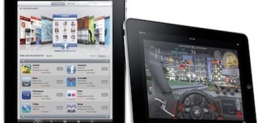 Apple prodao više od 2 miliona iPada za manje od 2 meseca