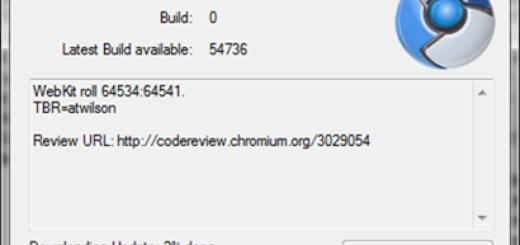 Još jedan updater za Google Chrome