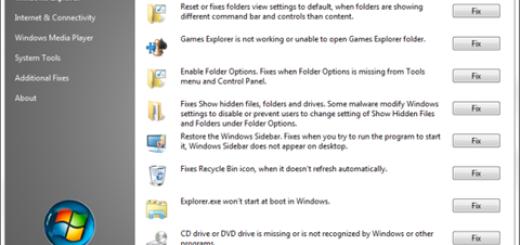Popravka 50+ najčešćih Windows grešaka
