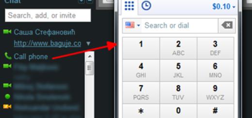 Gmail dodao besplatne pozive za Sjedinjene Države i Kanadu